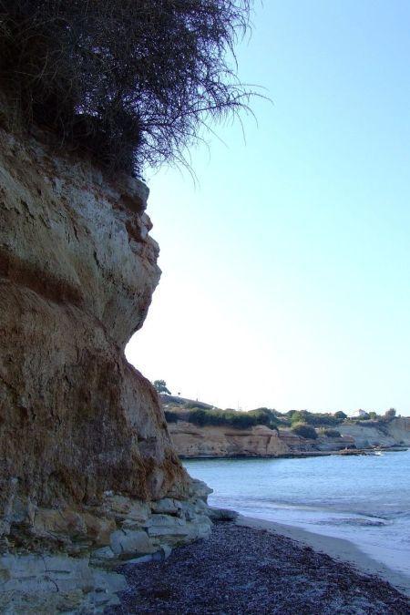 Kreta Anissaras klify