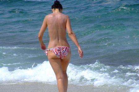 Kreta Anissaras plaża