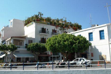Agios Nikolaos Kreta