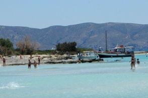Elafonisi Kreta