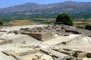 Fajstos Kreta