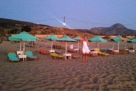 Falasarna Kreta