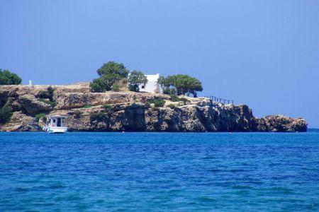 Hersonissos Kreta