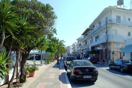 Irapetra Kreta