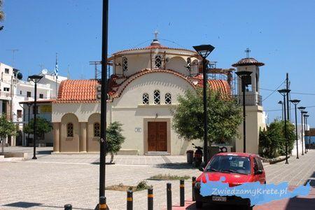 Kościół na Krecie