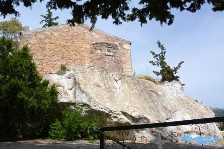 Agia Varvara Kreta