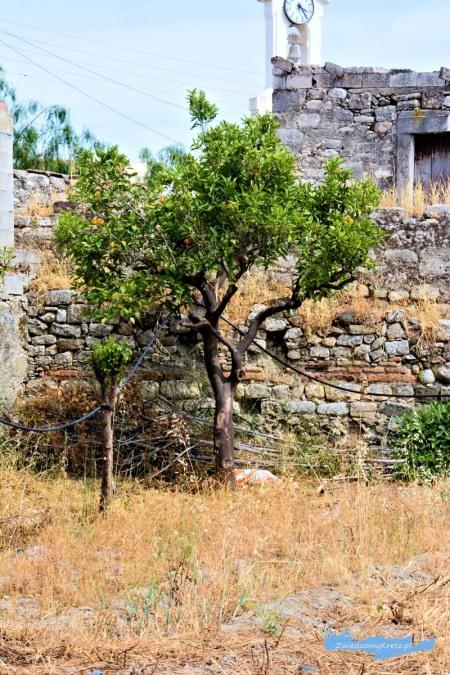 Agii Deka Kreta