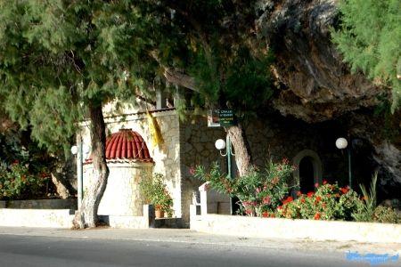 Agios Ioannis Kreta