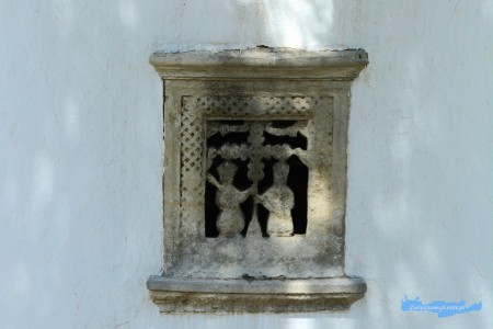 Kościół Panagia w Archanes Kreta