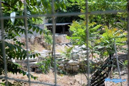 Archanes Kreta Ruiny minojskiego pałacu