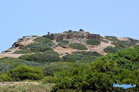 Itanos Kreta
