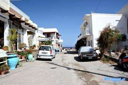 Mochlos Kreta