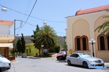 Paleokastro Kreta