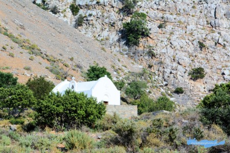 Wąwóz Ha Kreta
