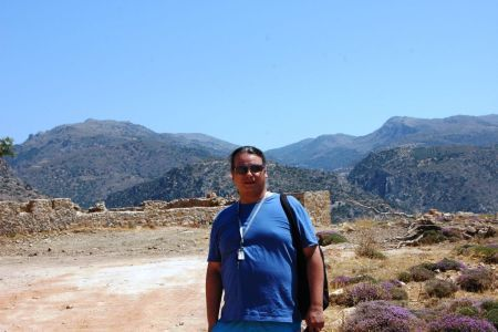 Palaiochora Kreta