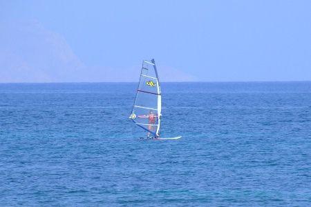 Kreta sporty wodne