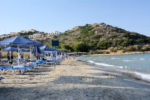 Almyros Beach Kreta