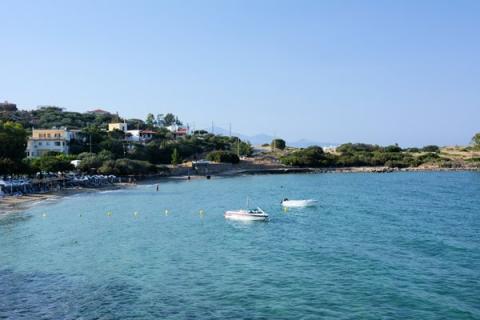 Amoudara Kreta
