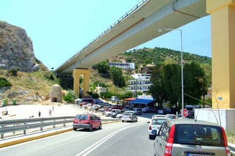 Kreta przepisy drogowe