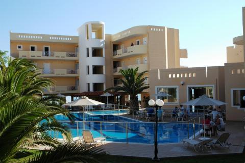 Kreta Sunny Bay Hotel