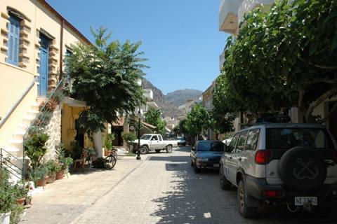 Miasta na Krecie