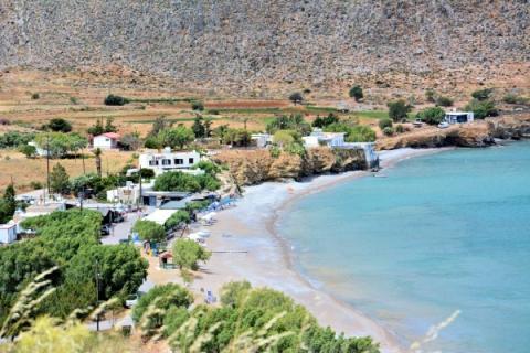 Kato Zakros Kreta
