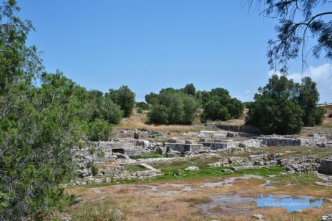 Komos Kreta