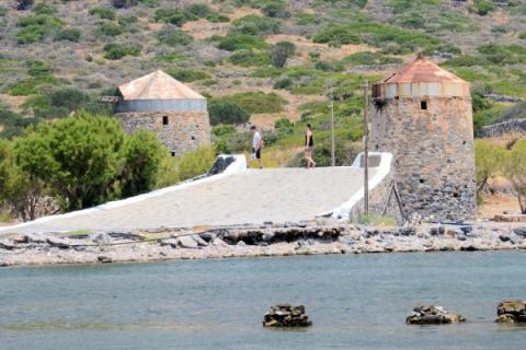 Olous Kreta