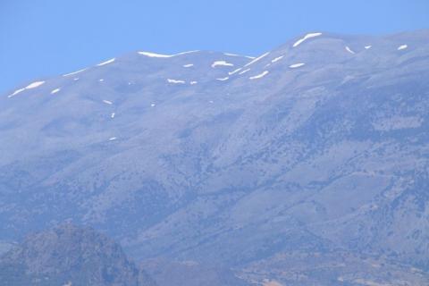 Góry Psiloritis
