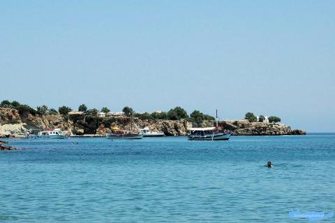 Rejsy z Krety