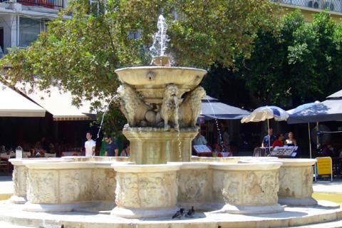 Iraklion Kreta