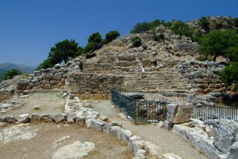 Kreta Lato