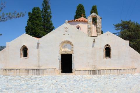 Panagia Kera Kreta